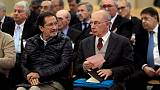 Ex-IMF boss Rato blames Bank of Spain in Bankia trial