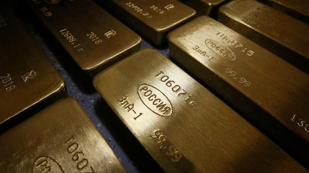 Gold-backed ETFs gained globally in 2018, even with North America outflows