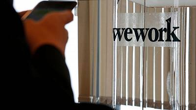 WeWork gets $2 billion in new funds from SoftBank, changes name