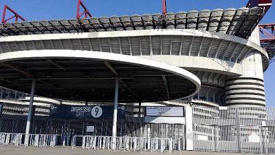 Inter: no ricorso S.Siro, entrino bimbi