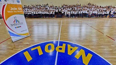 Universiadi:Italia, sarà carica dei 300
