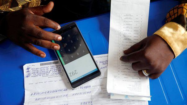 بعثة لمراقبة الانتخابات في الكونجو ترصد تجاوزات في فرز الأصوات