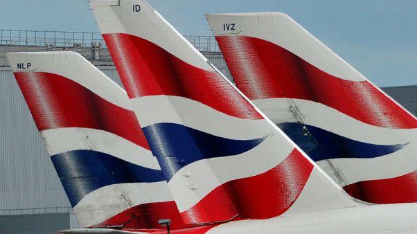 مطار هيثرو بلندن يستأنف الرحلات بعد تعليقها بسبب رؤية طائرة مسيرة
