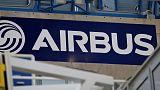 ايرباص تسلم 800 طائرة في 2018