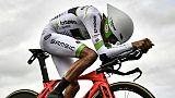 Cyclisme: Arkéa-Samsic, avec Barguil et Greipel, veut repartir de l'avant