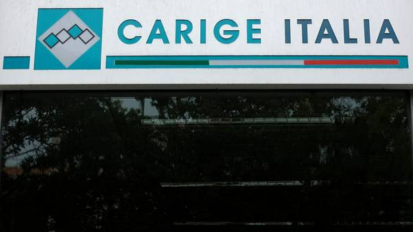 Italy government support for Carige is temporary - PM