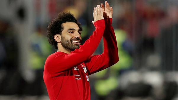 Salah voted African Footballer of the Year