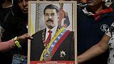 Au Venezuela, Maduro entame un deuxième mandat contesté