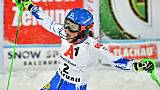Ski: la Slovaque Petra Vlhova s'impose devant Shiffrin dans le slalom de Flachau
