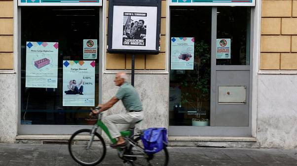 Italy sets up €1.3 billion fund to cover Carige rescue costs