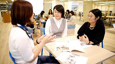 Japan's younger Watanabes seek more diverse portfolios