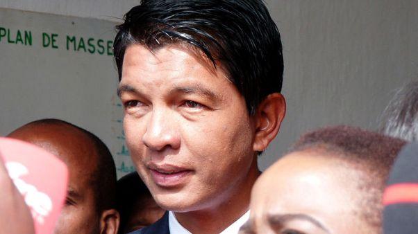 محكمة مدغشقر تعلن فوز راجولينا برئاسة البلاد