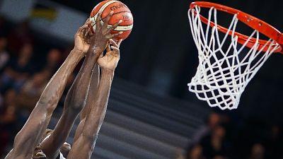 Basket:Champions,Venezia-BK Opava 102-81