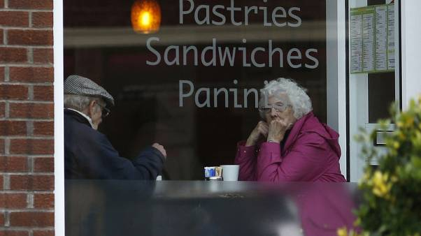 Britain bans 'cold callers' who target pension pots