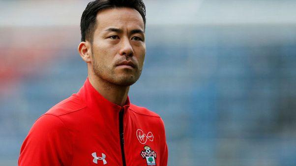 Pressure comes with the territory warns Japan's Yoshida