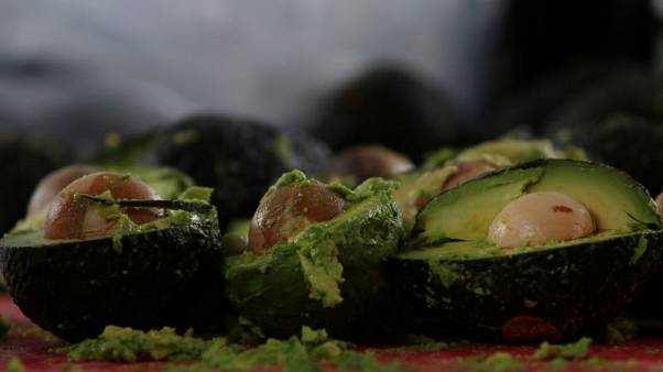 Holy guacamole! Mexican fuel shortage threatens Super Bowl snack