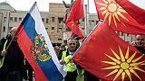 Changement de nom: la Macédoine à l'heure de la décision