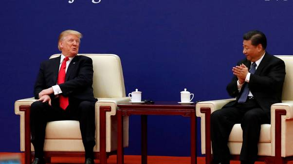 اختتام محادثات التجارة بين أمريكا والصين وتنامي آمال إبرام اتفاق
