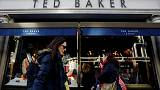 Ted Baker indicates business as usual as Christmas sales rise