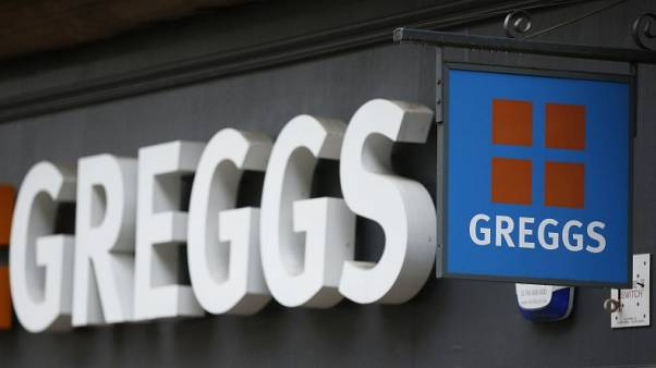 Greggs nudges up profit forecast after strong finish to 2018