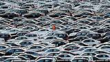 Weak German imports widen trade surplus in November