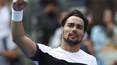 Tennis, Auckland, Fognini ai quarti