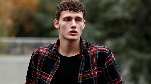 Bayern recruitment drive starts with France defender Pavard
