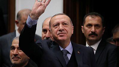 Putin and Turkey's Erdogan to hold talks in Russia soon - Kremlin