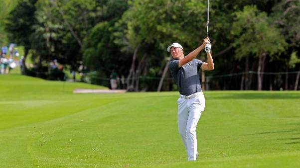 Golf, al via Sony Open con tanti big