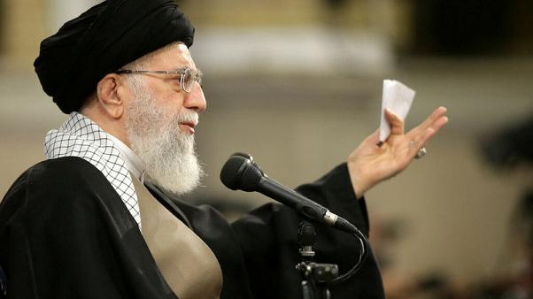 U.S. sanctions are putting pressure on Iran and Iranians - supreme leader