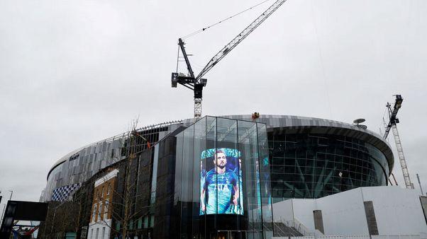 Tottenham announce further stadium delays, more games at Wembley