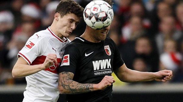 Pavard al Bayern, firma per cinque anni