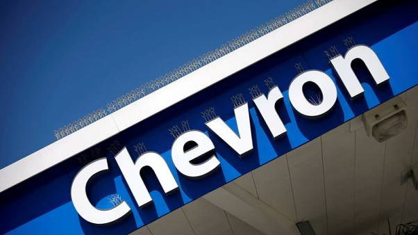 Chevron, Occidental invest in CO2 removal technology