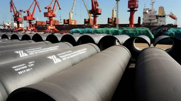 EU expected to clear steel import curb after Trump tariffs