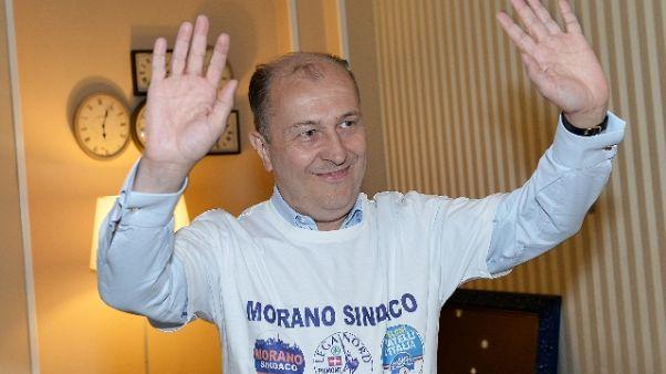 Guerra discoteche Torino, assolto Morano