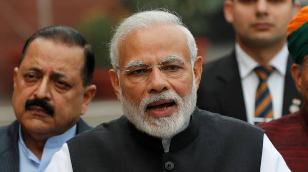 India parliament to OK jobs quota for less well-off not covered by affirmative action