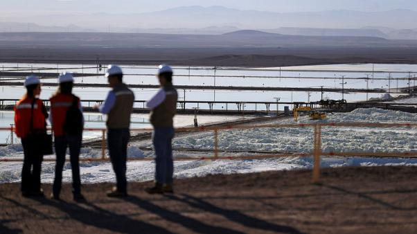 Explainer - SQM and Chile reach lithium deal, but Atacama water woes continue