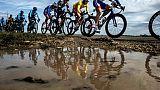 Cyclisme: Paris-Nice ose un long chrono