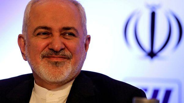 وزير خارجية إيران: الانسحاب من الاتفاق النووي خيار مطروح لكن ليس الوحيد