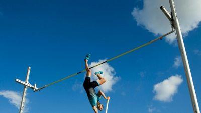 Athlétisme: Lavillenie, une rentrée au sommet au meeting de Tignes