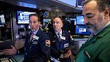 الأسهم الأمريكية تفتح مرتفعة لليوم الرابع بفعل آمال في اتفاق تجاري
