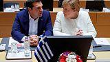 Merkel to press Greece on reforms during rare Athens visit