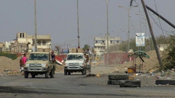 """Yémen: l'ONU réclame aux belligérants """"des progrès substantiels"""""""
