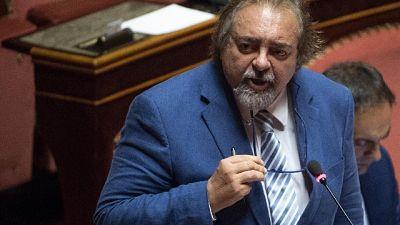 Comitato Stato-Mafia in Antimafia