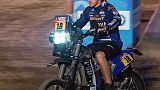 Dakar-2019/Motos: l'étape pour De Soultrait, abandon pour Barreda