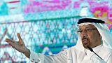 الفالح: السعودية ستعمل مع أمريكا عن كثب بشأن خطط الطاقة النووية