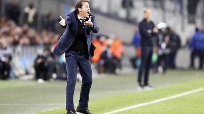 Marsiglia: Rudi Garcia contestato