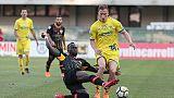 Cagliari: Birsa ha firmato fino al 2021