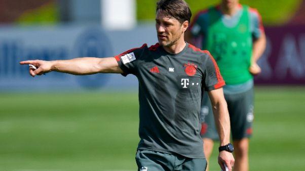 Kovac: Pavard è un grande giocatore