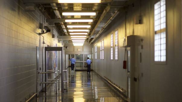 Error in U.S. prisons law means well-behaved inmates wait longer for release